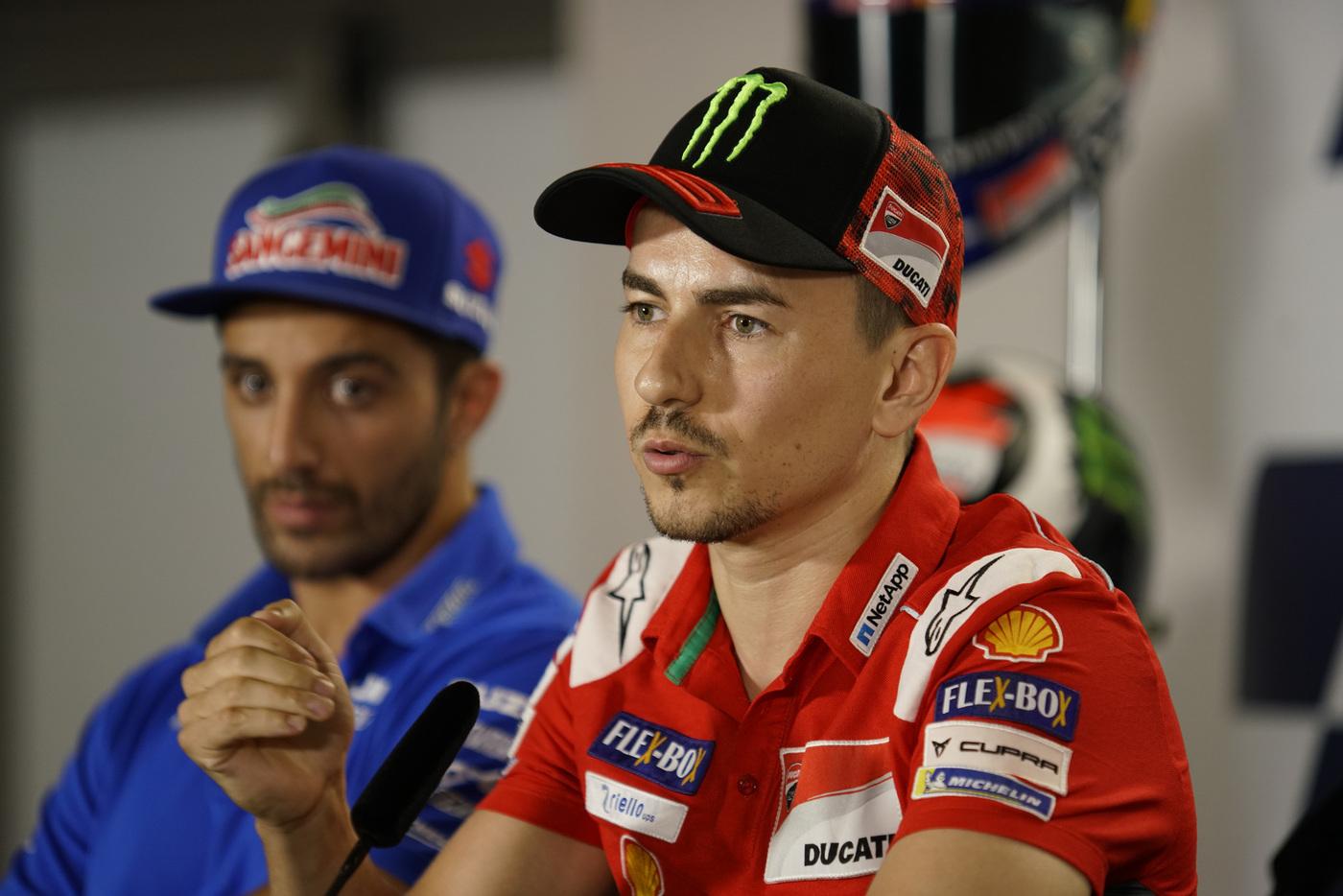 Moto: Misano, pole a Lorenzo, poi Miller. Rossi 7/o