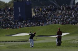 Golf – Gli azzurri leader ai Giochi Olimpici Giovanili