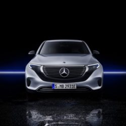 mercedes benz eq