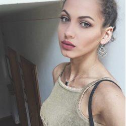 25 Sophie Agnese Krause, Miss Trentino Alto Adige;