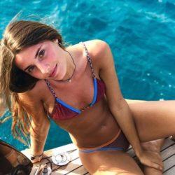 26 Benedetta Santoro, Miss Equilibra Campania;