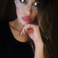 21 Giulia Auer, Miss Miluna Trentino Alto Adige;