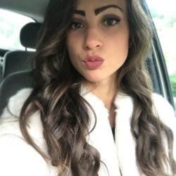 Laura Schiavoni, Miss Rocchetta Bellezza Marche