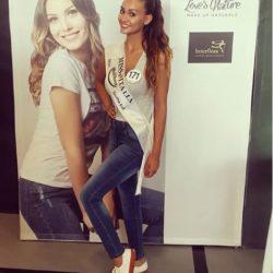 Martina Rao, Miss Equilibra Sicilia Est