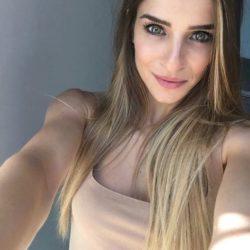 Naomi Rizzo Miss Miluna Calabria