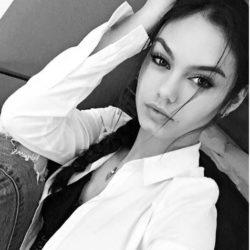 30 Nicole Ceretta, Miss Roma;