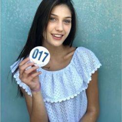 23 Patrizia Bendotti, Miss Sorriso Lombardia;