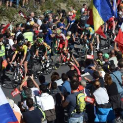 Ciclismo, UCI Road World Championships