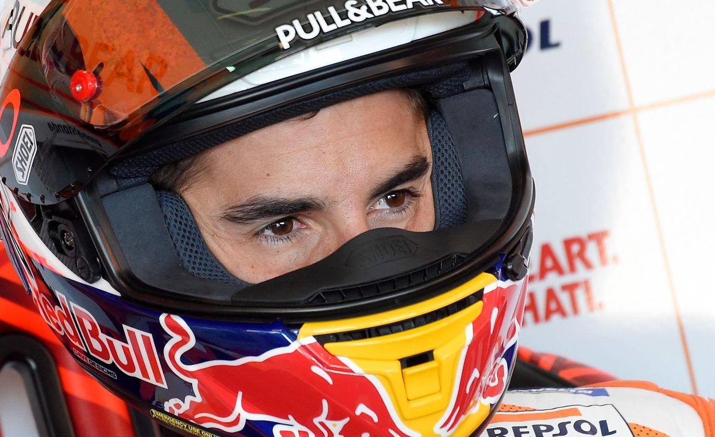 MotoGP, Thailandia. Valentino Rossi preoccupato per il 3° posto in classifica