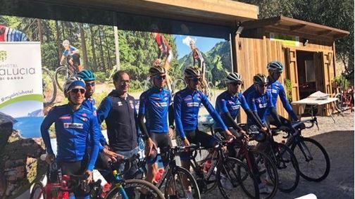 nazionale italiana ciclismo