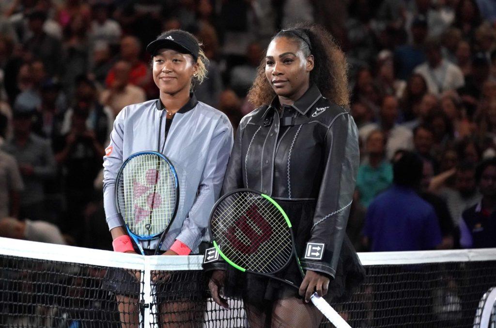 Serena Williams vs Osaka, Finale femminile US Open 2018