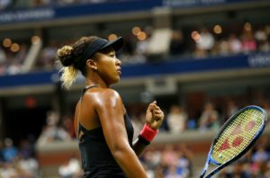 Serena Williams vs Osaka, Finale femminile US Open 2018