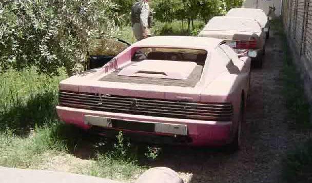 supercar abbandonate (13)