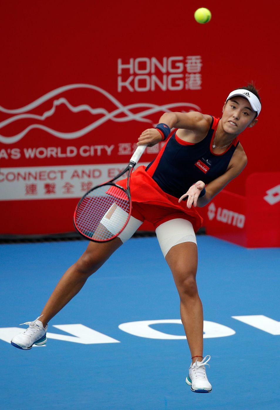 Wta Hong Kong