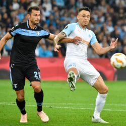 UEFA Europa League - Marsiglia vs Lazio