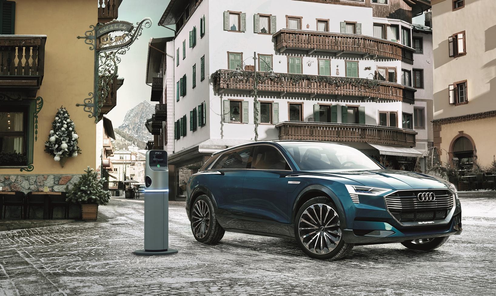 Audi e-tron cortina (1)