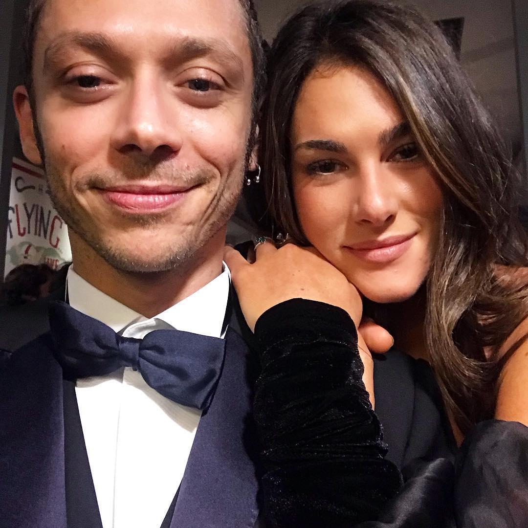 Instagram Francesca Sofia Novello