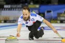Curling – La Nazionale maschile in Svizzera per il Masters C