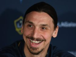 Ibrahimovic dice addio ai Galaxy, il post social è sprezzant