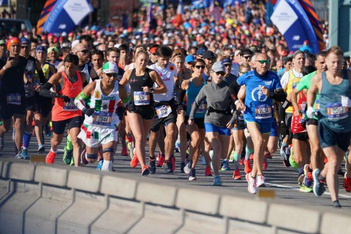 Atletica Firenze Marathon: presentata l'edizione numero 35