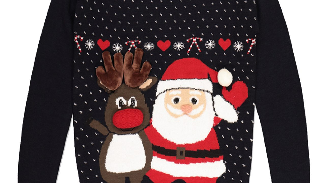 super popolare c5b27 a0043 Maglioni di Natale per tutte le età: Alcott propone gli ...