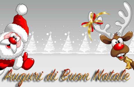 Immagini Spiritose Buon Natale.Buon Natale 2018 Tutte Le Immagini Piu Belle Da Inviare Su