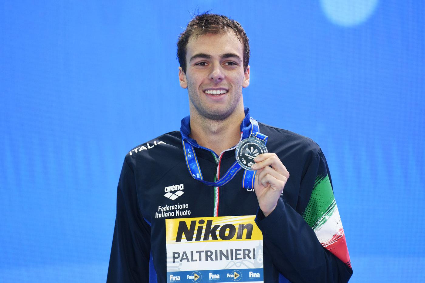 Gian Mattia D'Alberto/LaPresse