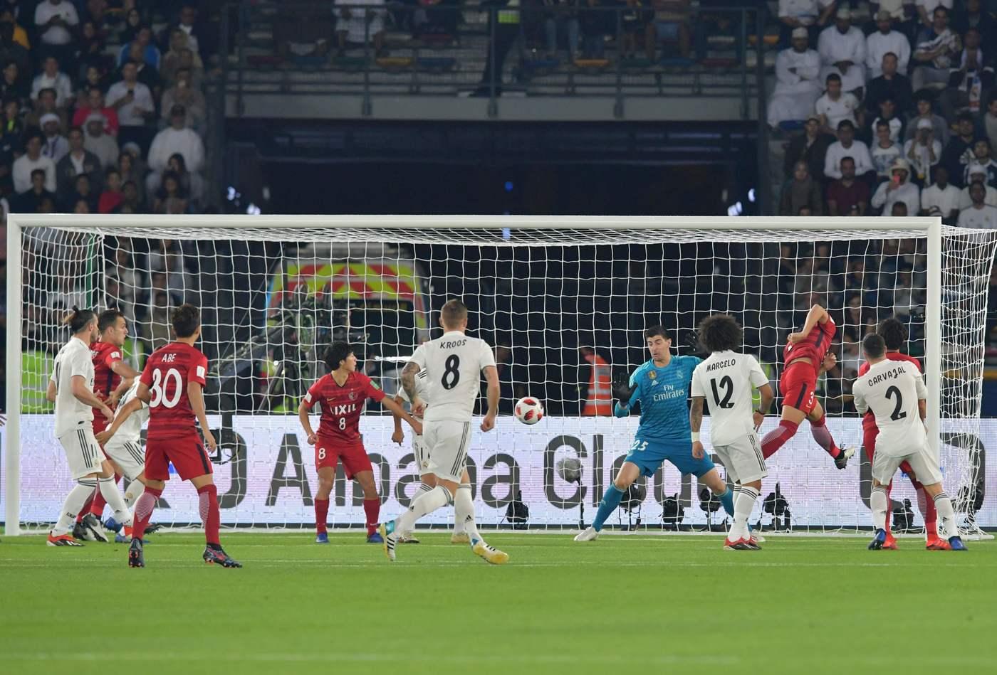Mondiale per club: Real in finale, Bale nella storia