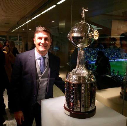 Appuntamento con River-Boca: come seguire la finale di Copa Libertadores