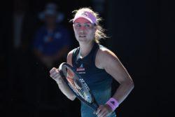 WTA Osaka – Kerber ai quarti con facilità: la tennista tedes