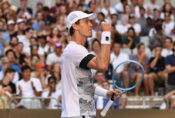 Tennis – Thomas Berdych pronto per un'importante conferenza