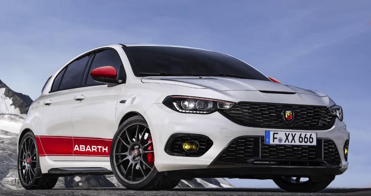 Fiat 500 Sport >> Fiat Tipo, in arrivo la versione Abarth da 180 CV? [FOTO]