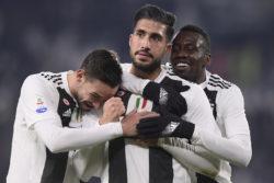 """Emre Can perde la pazienza: """"alla Juventus tanti giovani spr"""
