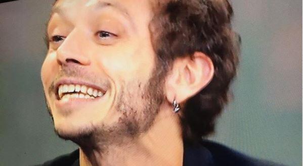 Valentino Rossi in TV: stasera ospite a 'Che tempo che fa'