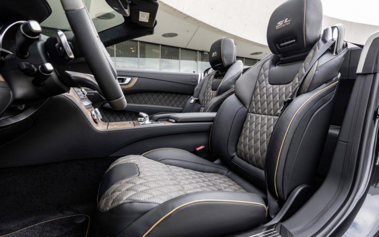 Daimler AG - Global Communications Mercedes-Benz Cars