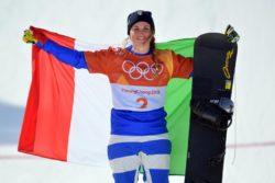 """Snowboard – Michela Moioli non sta più nella pelle: """"pronta"""