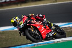 Superbike – Bautista torna alla vittoria in Argentina |  Chaz Davies non partecipa a Gara-1