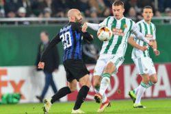 Europa League: l'Inter risponde alle critiche di Wanda Nara, Lazio sfortunata e sconfitta dal Siviglia