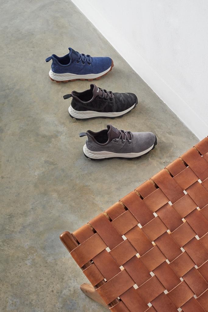 Brooklyn Presentata la nuova iconica sneaker di Timberland