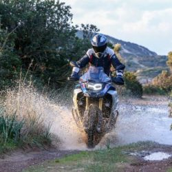 BMW F850 GS ADVENTURE