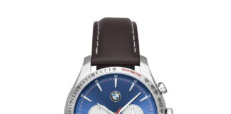 BMW Summer 2019 Watch Collection