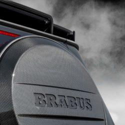 Brabus G800