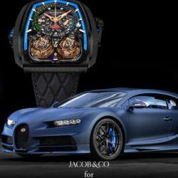 Bugatti Jacob & Co.