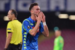 Napoli, sirene spagnole per Fabian Ruiz: gli occhi di Real M