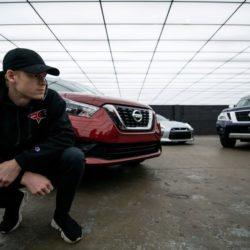 Nissan eSport