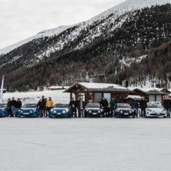 alpine ice