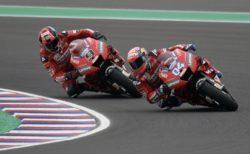 MotoGp – La Ducati pensa al futuro, la rivelazione del Diret