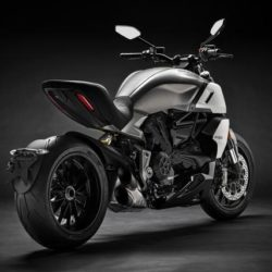 ducati diavel 1260 my19