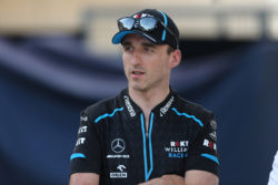 """Formula 1 – A Singapore il clamoroso annuncio di Kubica: """"la"""