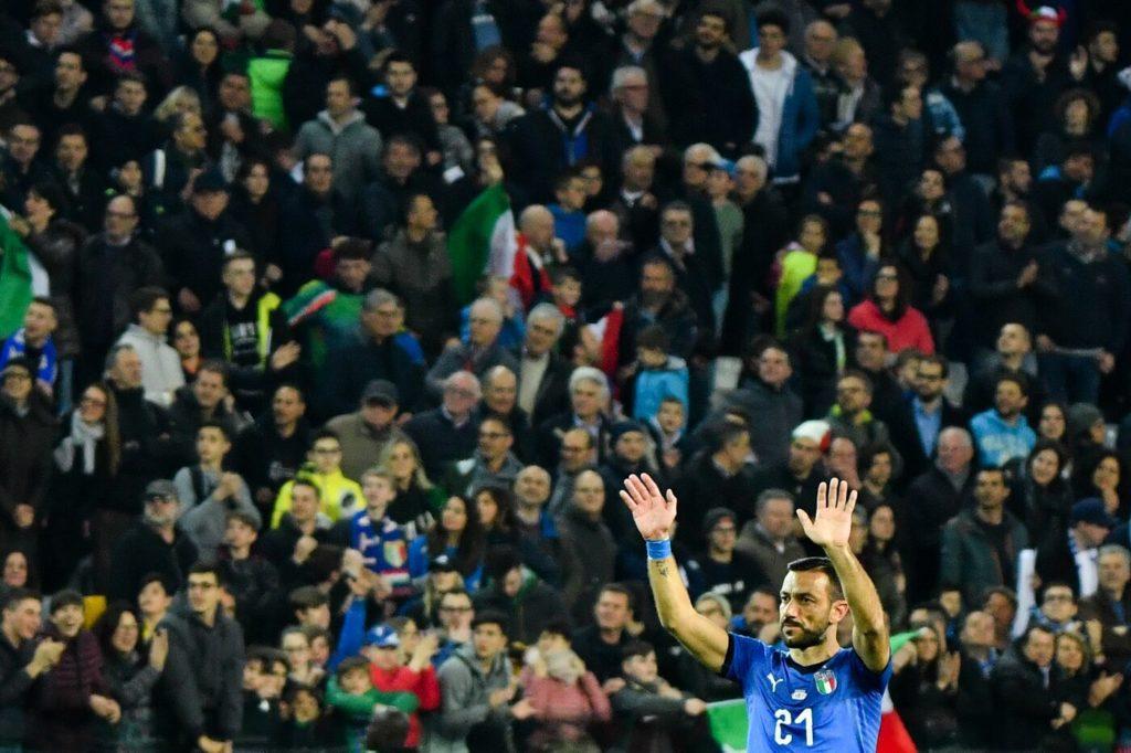 Qualificazioni Euro 2020, Italia vs Finlandia